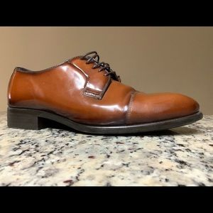 Zara Men's Dress Shoes Brown 9.5